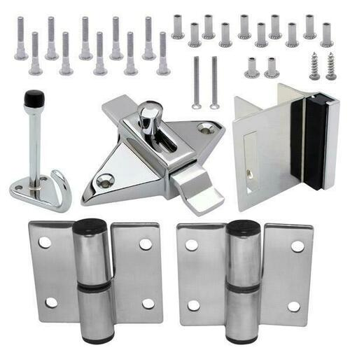 Jacknob 121010 Door Hardware (Rh-In) 1-1/4