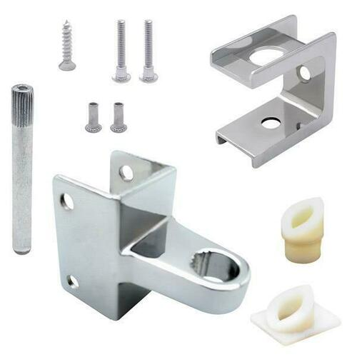 Jacknob 663160 Replacement Pack Top Or Bottom M-Bracket 6Lp