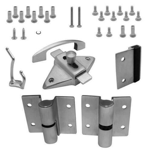 Jacknob 620473 Door Hardware (Lh-Out) 3/4
