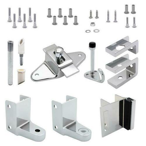 Jacknob 17900 Door Hardware Inswing-7/8