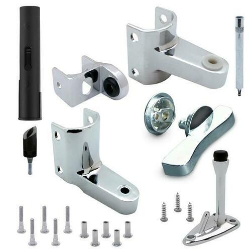 Jacknob 76120 Door Hardware Outswing Kni-2