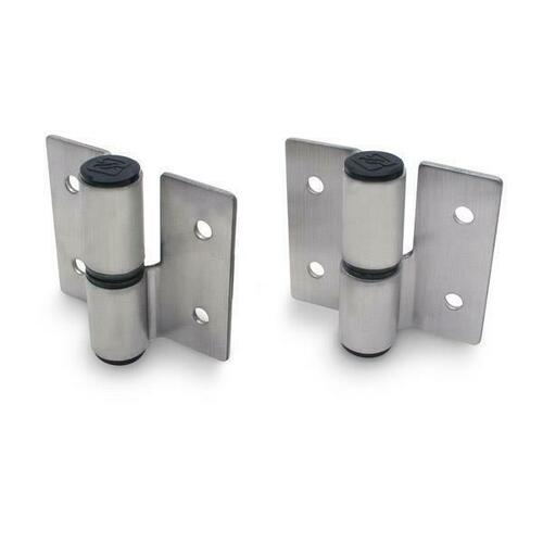 Jacknob 7103 Hinge-Surface Mounted (Lh-In/Rh-Out) .125