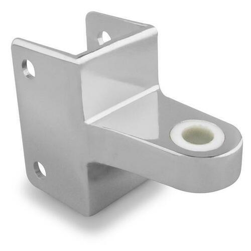 Jacknob 3730 Hinge Bracket Top Flush-Marble 1350-O
