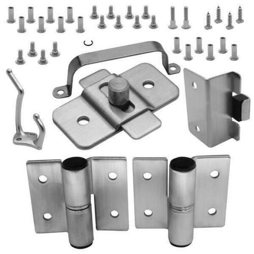 Jacknob 620189 Door Hardware (Lh-Out) 3/4
