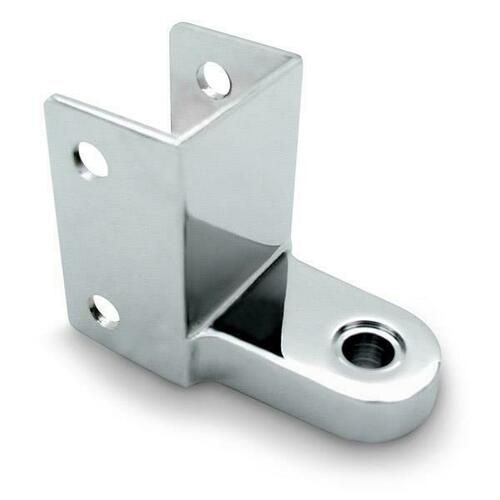 Jacknob 3460 Hinge Bracket Bottom San 7360 Sq (Spring)