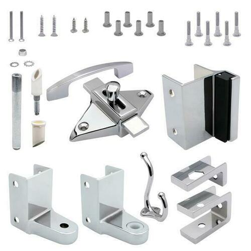 Jacknob 27800 Door Hardware-Outswing-7/8