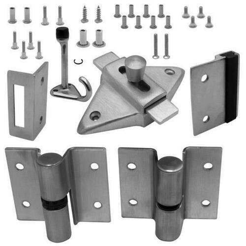 Jacknob 20623 Door Hardware (Rh-In) (7033) Ss Hinges