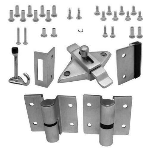 Jacknob 620463 Door Hardware (Rh-In) 3/4