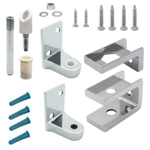 Jacknob 63390 Replacement Hinge Pack 1