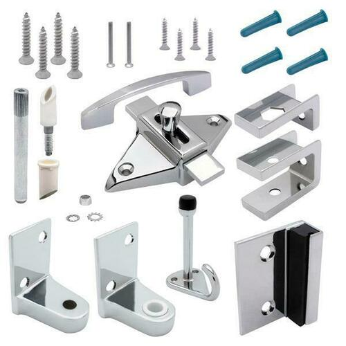 Jacknob 105630 Door Hardware (Outswing) 7/8