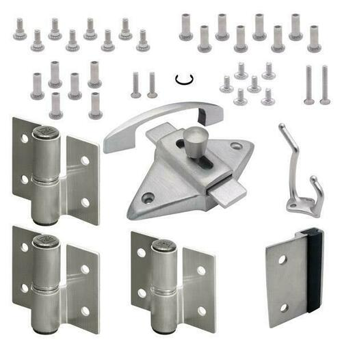 Jacknob 629913 Door Hardware (Lh-Out) 1/2