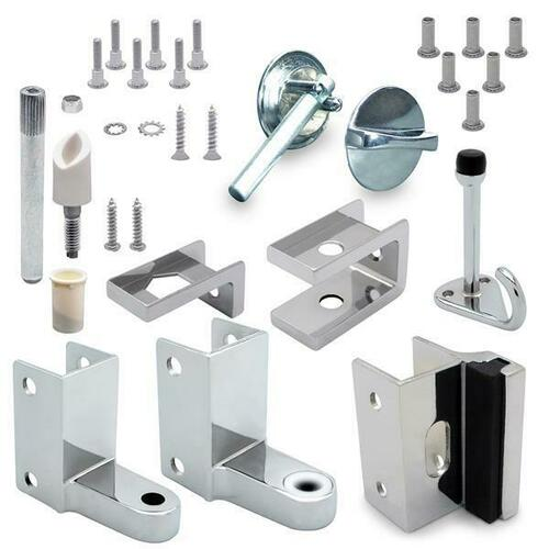 Jacknob 11310 Door Hardware -In-1