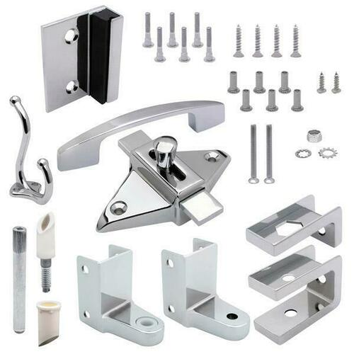 Jacknob 27870 Door Hardware Outswing-7/8