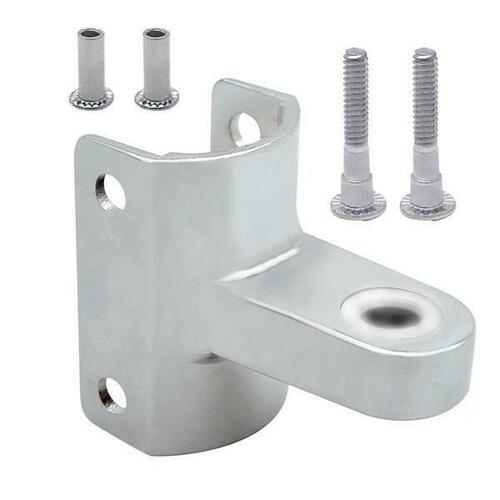 Jacknob 113680 Hinge Bracket (3510) & Screw Pack