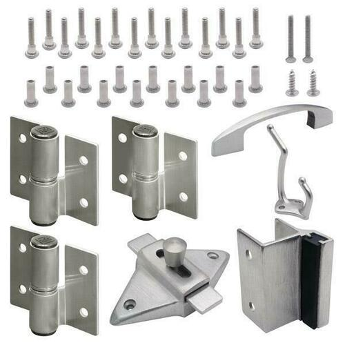 Jacknob 622523 Door Hardware (Lh-Out) 1
