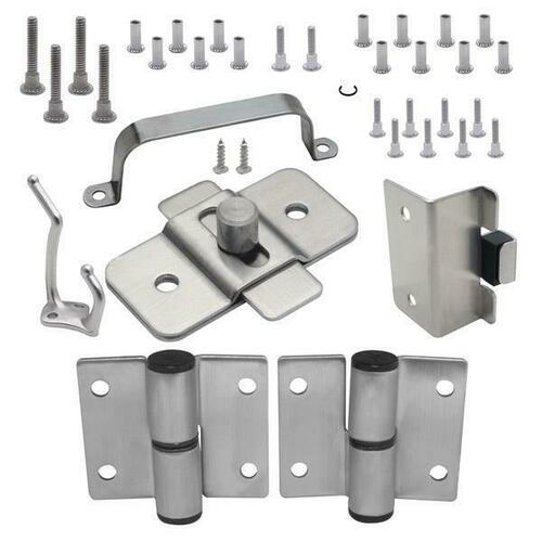 Jacknob 620209 Door Hardware (Lh-Out) 1