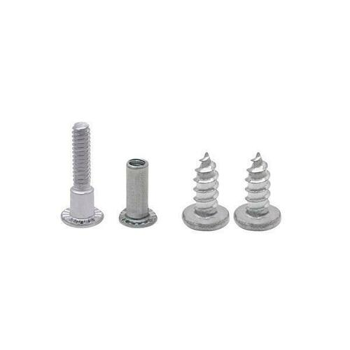 Jacknob 112410 Screw Pack - 3/4