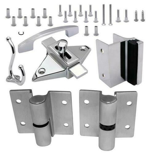 Jacknob 20670 Door Hardware (Lh-Out) 1