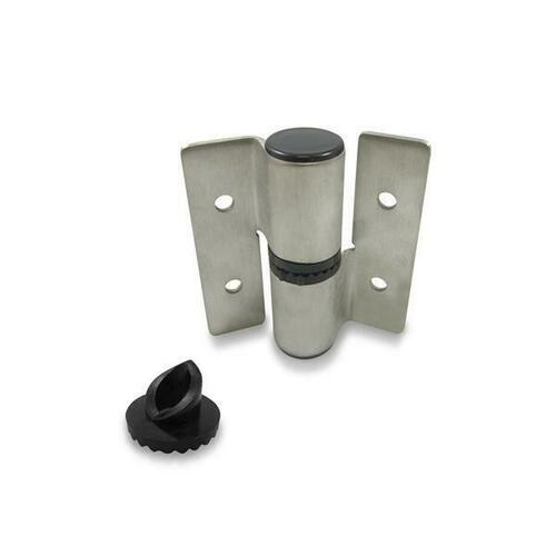 Jacknob 7229 Hinge-Surface-.125 Hd-Ss-