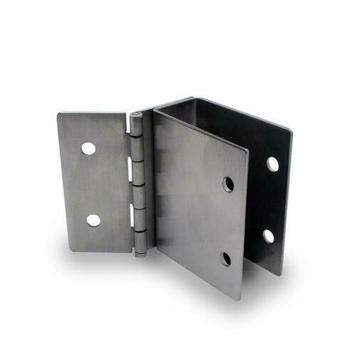 Jacknob 117829 Wall Bracket Hinged 3/4