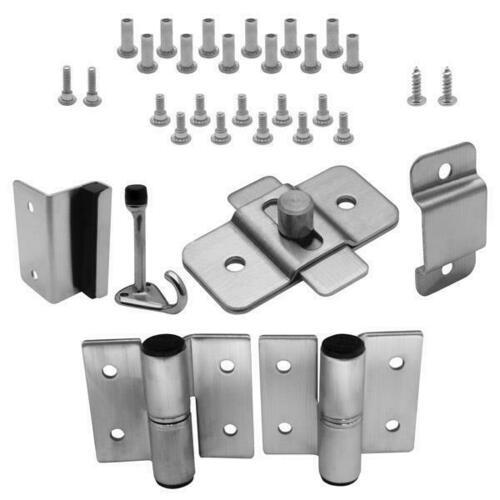 Jacknob 620169 Door Hardware (Lh-In) 3/4