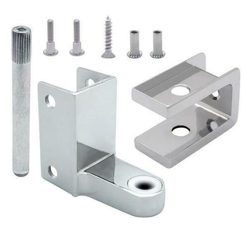 Jacknob 63760 Replacement Hinge Pack Top Hinge 1