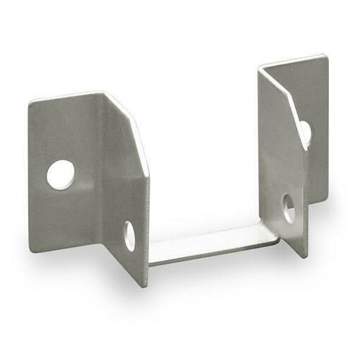 Jacknob 2579 Headrail Wall Bracket 1-1/4