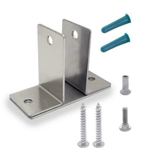 Jacknob 601629 Wall Bracket (1629) 3/4