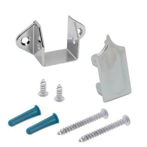 Jacknob 615740 Headrail Mounting Pack 1-1/4