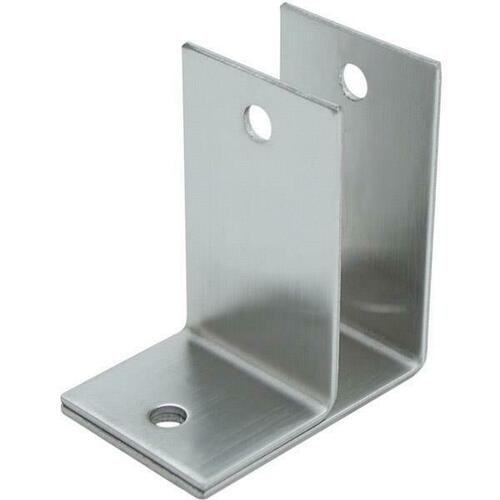 Jacknob 1649 Wall Bracket One Ear 3/4