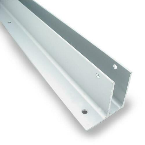 Jacknob 2074 Wall Bracket One Ear 3/4