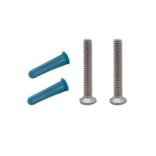 Jacknob 60150 Screw Pack - 3030 Or 3040 Floor Shoe 6Lp