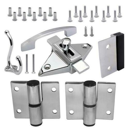Jacknob 12160 Door Hardware (Lh-Out) 7/8