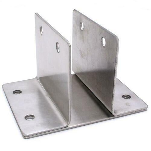 Jacknob 2289 Wall Bracket Two Ear 1-1/4