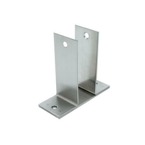 Jacknob 1309 Wall Bracket Two Ear 1-1/4