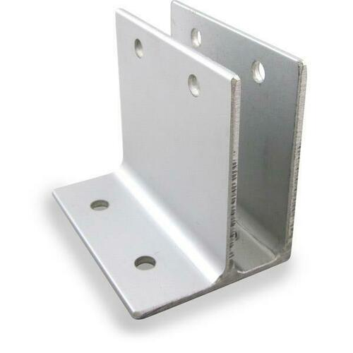 Jacknob 2234 Wall Bracket One Ear 3/4