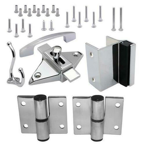 Jacknob 103840 Door Hardware (Lh-Out) 1