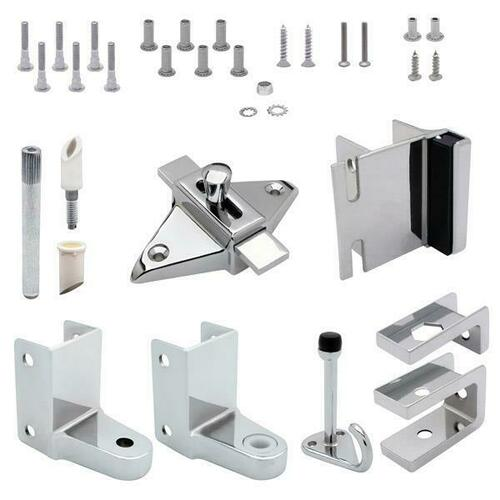 Jacknob 17830 Door Hardware-In 7/8