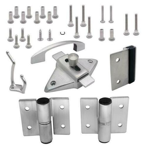 Jacknob 622073 Door Hardware (Rh-Out) 7/8