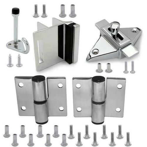 Jacknob 6119000 Door Hardware (Lh-In) 1