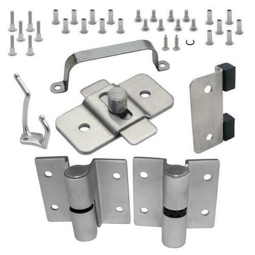 Jacknob 20489 Door Hardware (Rh-Out) 3/4