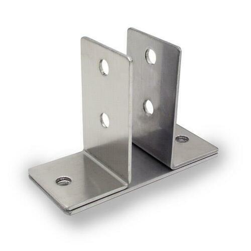 Jacknob 1609 Urinal Screen Bracket 7/8