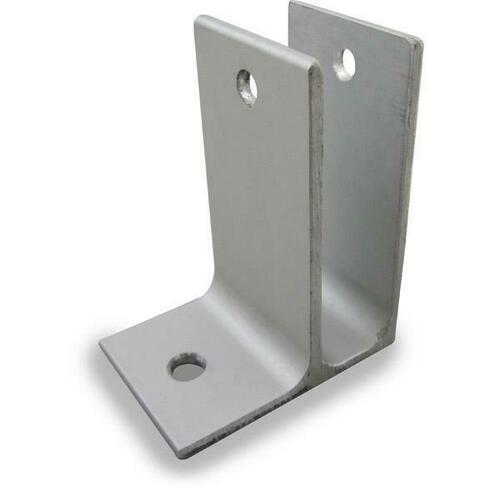 Jacknob 1644 Wall Bracket One Ear 3/4