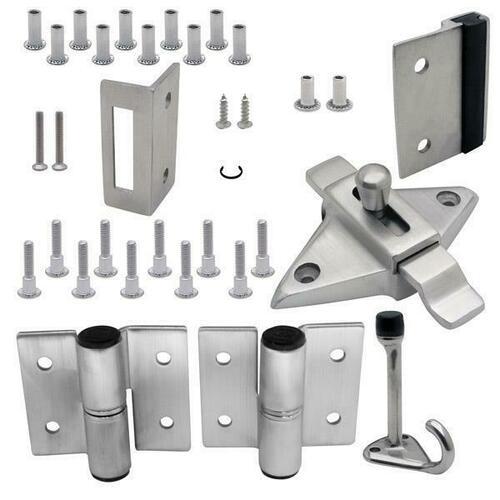 Jacknob 6113713 Door Hardware (Rh-In) 3/4