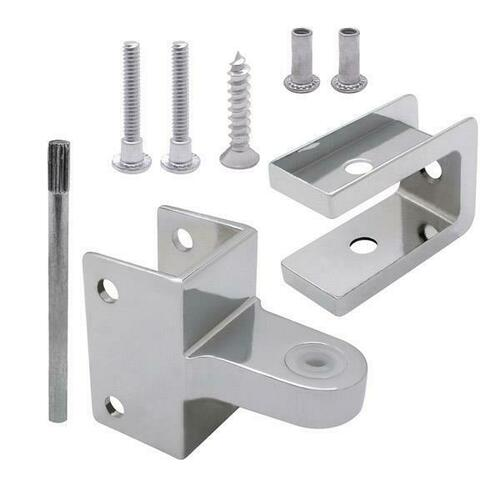 Jacknob 63280 Replacement Hinge Pack Top 7/8