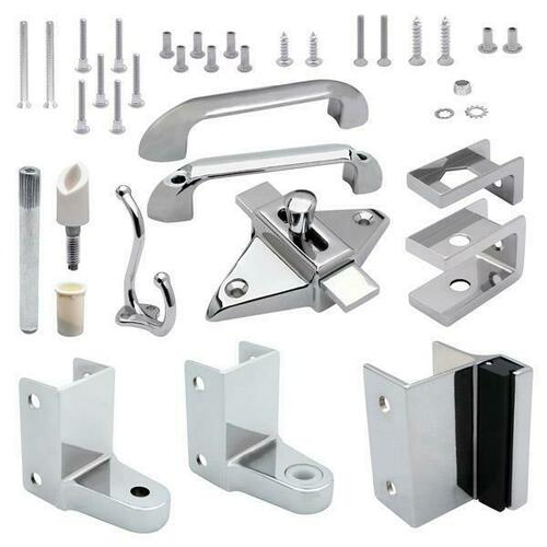 Jacknob 621050 Door Hardware Outswing 1