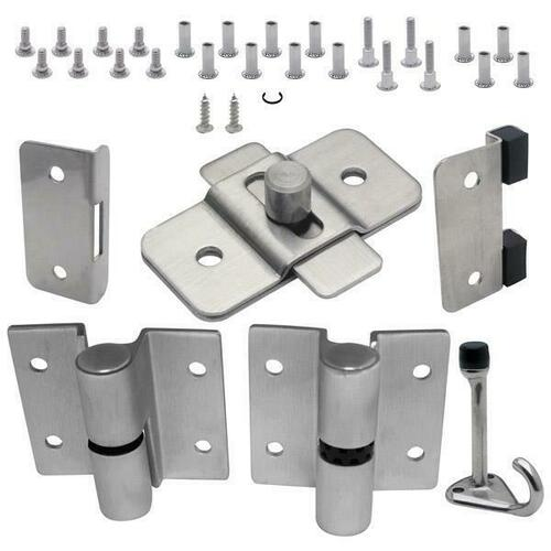Jacknob 20459 Door Hardware (Lh-In) 3/4
