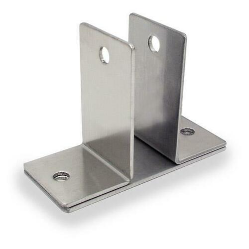 Jacknob 1629 Wall Bracket Two Ear 3/4