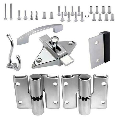 Jacknob 20480 Door Hardware (Rh-Out) 3/4