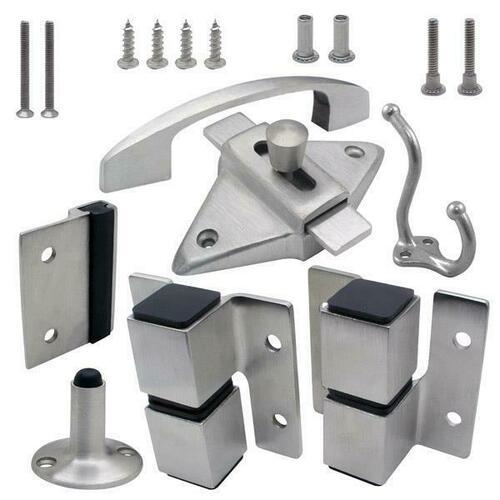 Jacknob 620923 Door Hardware (Lh-Out) 3/4